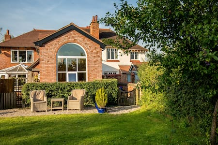 The Rookery Apartment, Nr Nantwich (Haughton) - Haughton - Apartemen