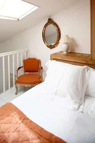 Potiron Room - Bastide de Moustiers - Moustiers-Sainte-Marie - Hotel boutique