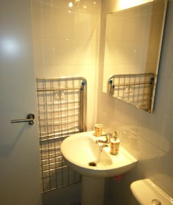 Alquilo habitación con baño privado - Ganze Etage