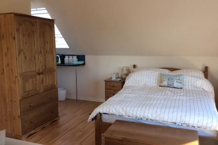 The Studio, Kilmington - Devon - Wohnung