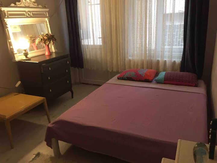 Private Room In Taksim Center
