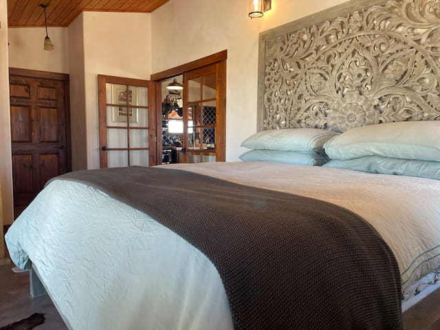 Second view of bedroom