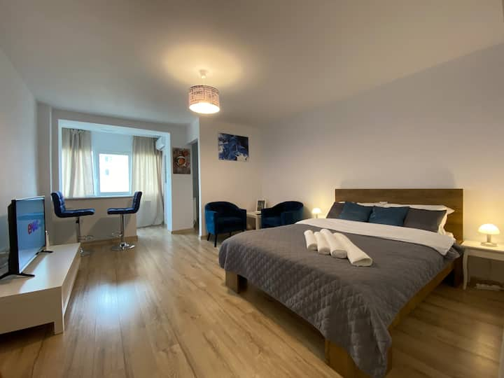 Take PRO Timisoara Apartment