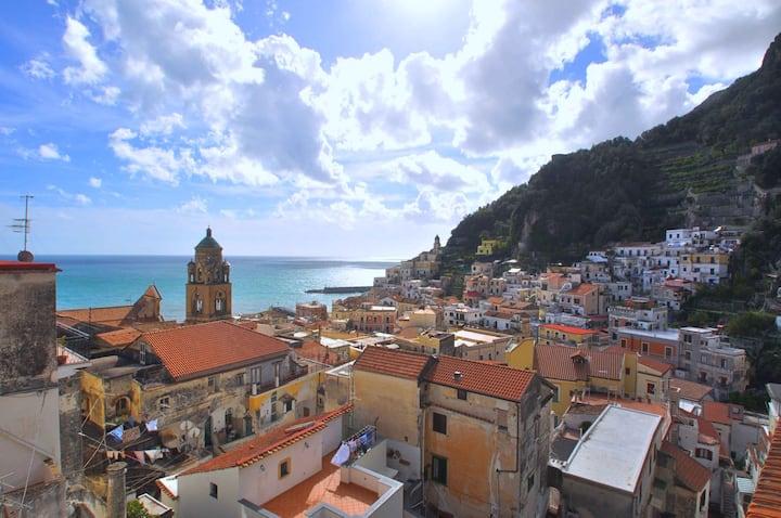 Hotel a Amalfi ID 3307