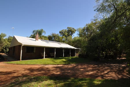 Peaceful  ( private ensuite) + extra b/room avail. - Leschenault