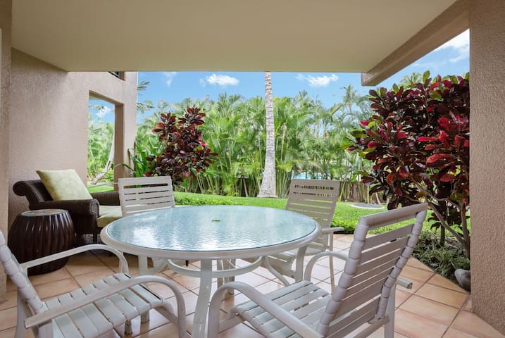 Beach Life At Its Best:  Enjoy, Relax and Recharge - Kihei - Apto. en complejo residencial