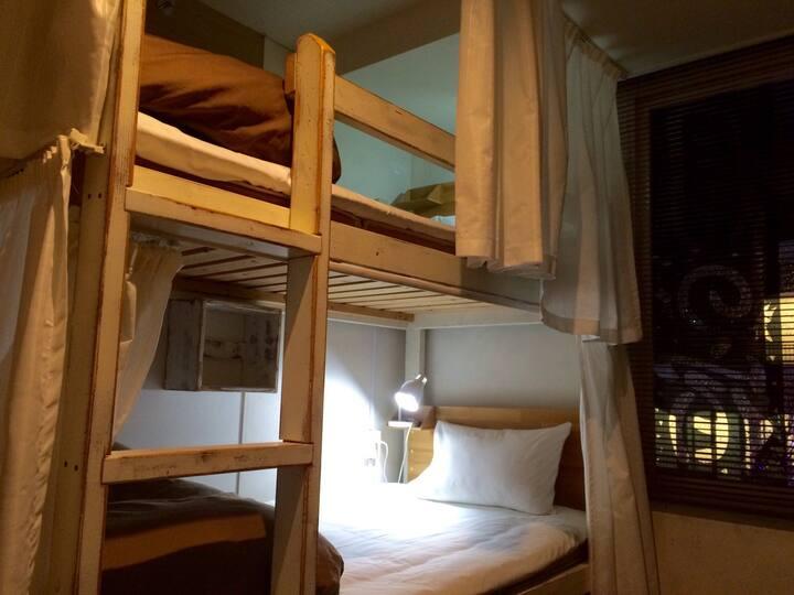 LUNAFemale Dormytory