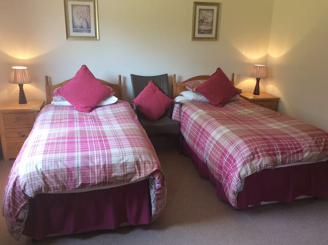 Private rooms near Stonehaven - Stonehaven - Pousada