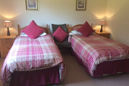 Private rooms near Stonehaven - Stonehaven