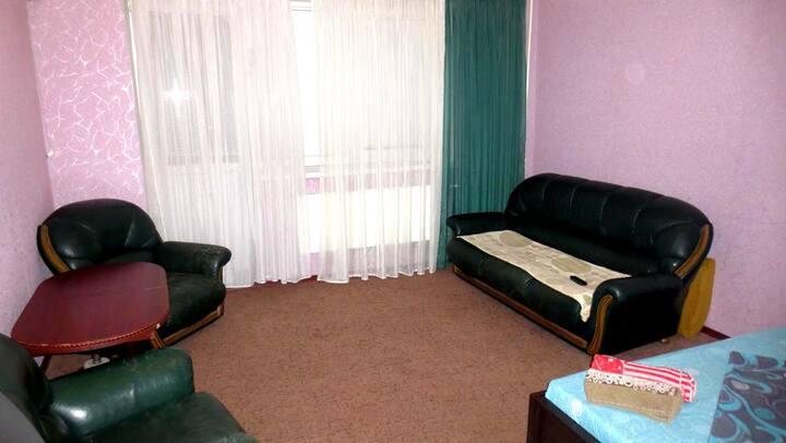 Квартира возле ТЦ Дафи