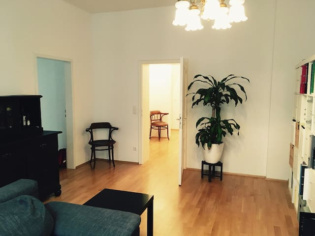 Spacious apartment in prime location - Mnichov - Byt