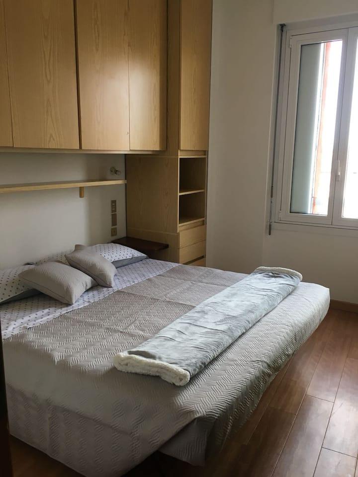 Appartamento x affitto temporaneo Vedano Al Lambro
