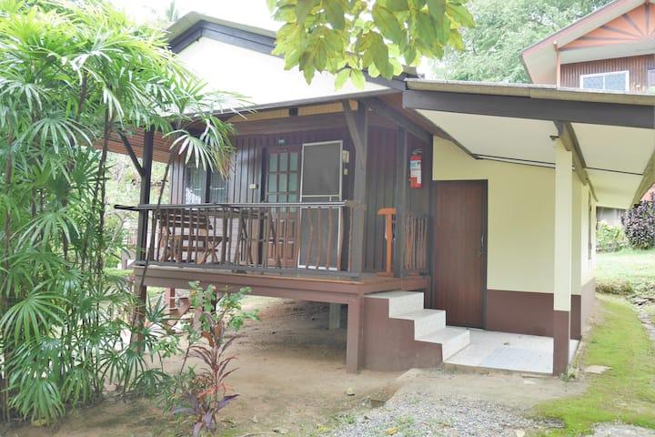 115 Standard Bungalow (No Air-con) Entire House