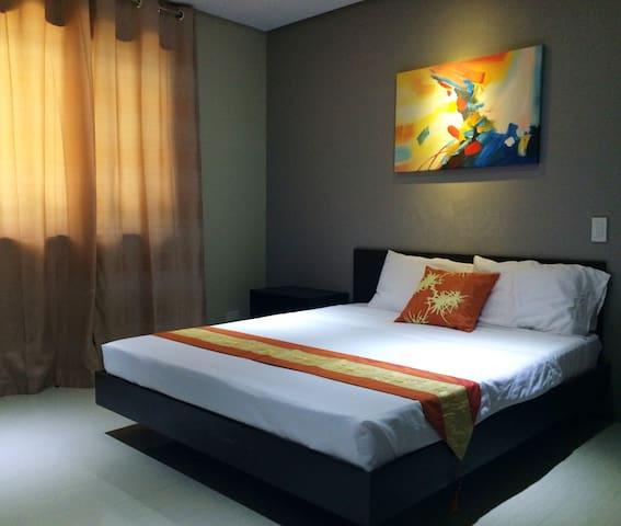 E&F Kawayan Terrace Unit 103 Boracay