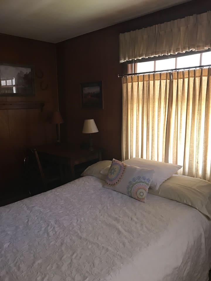 Brown Room Celebration House