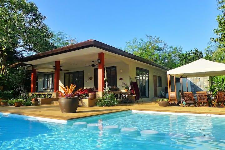 Baan Lompai Private Pool Villa - 4 Bedrooms