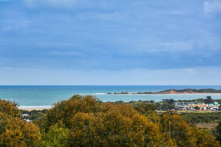 Premium Living With Ocean Views! - A731 - Anglesea - House