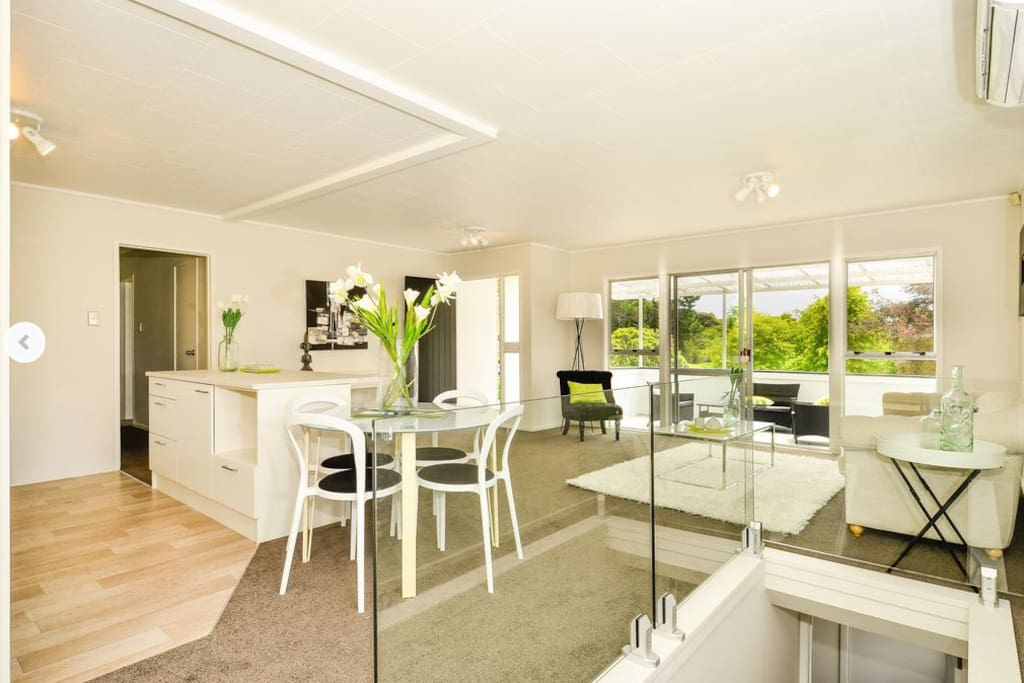 Bed And Breakfasts For Rent In Auckland Auckland New Zealand