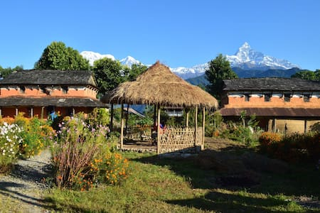 Mystique Highland Resort - Pokhara