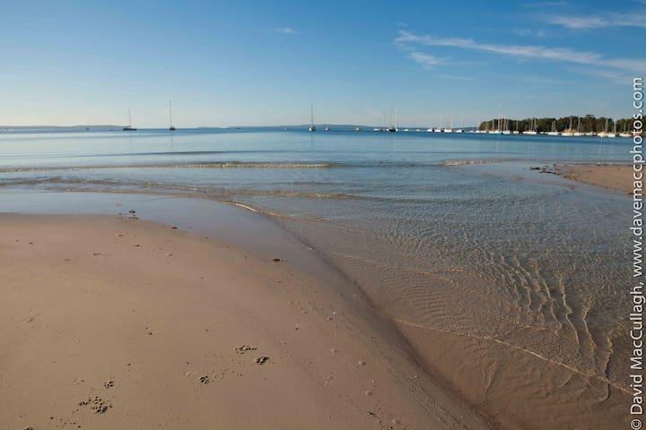 Callala Bay, Jervis Bay