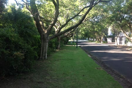 Delightful place primely situated - Stellenbosch