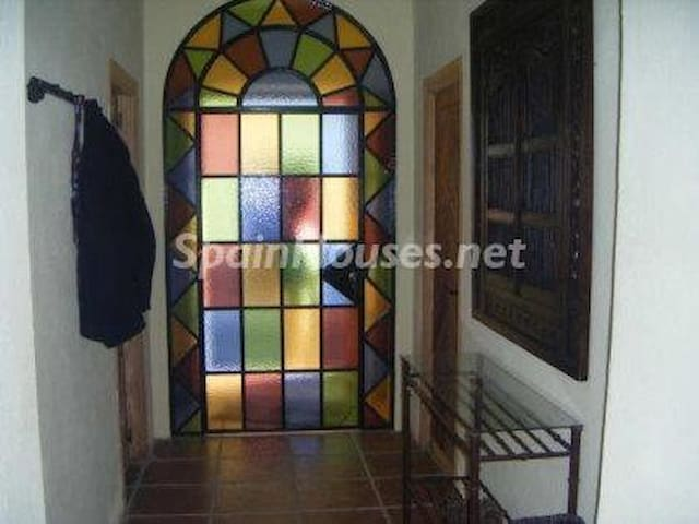 Casa rural Sierra norte de Sevilla - Alanís - Haus