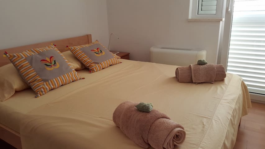 Villa Maria - Ruzmarin Appt - Veli Iž - Apartment