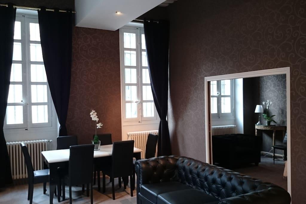 Appartement A Louer Dijon Particulier