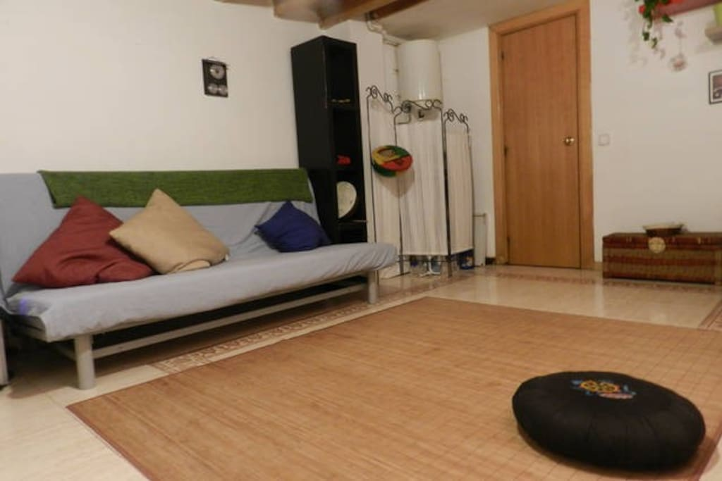 Nice loft lofts for rent in barcelona for Immobilier loft nice