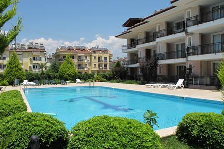 Fethiye Town House MRA5 - Fethiye - Apartament
