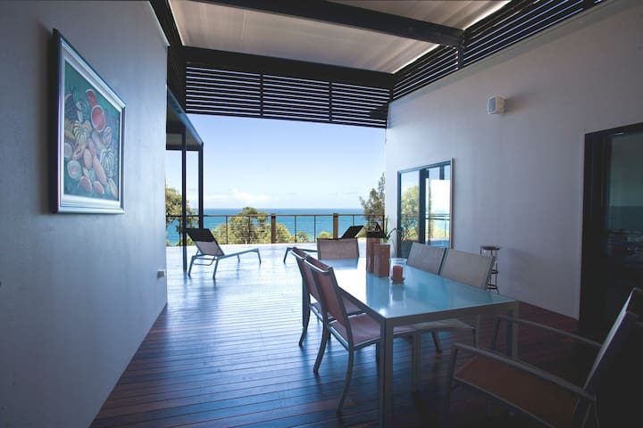 Holiday in Paradise - Agnes Water - Huis