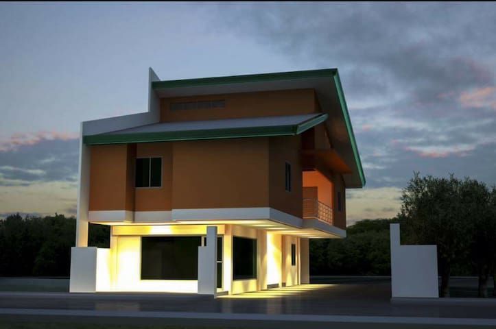 Rooms for rent located in a friendly neighborhood - Butuan City - Hostel
