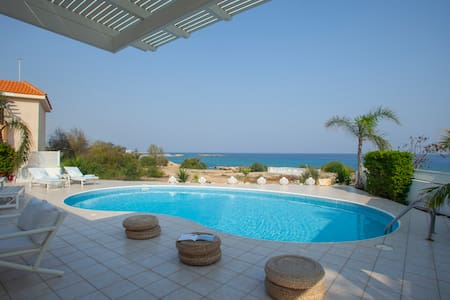 Mimoza,50m from the beach, Sea view