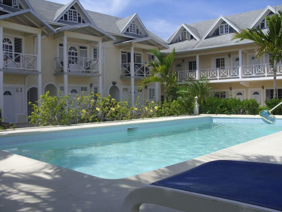 Apartment For Rent In Runaway Bay Jamaica