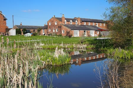 Thistledown House Bed and Breakfast ( Isla Room) - North Yorkshire