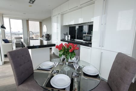 Grand Canal Square Penthouse