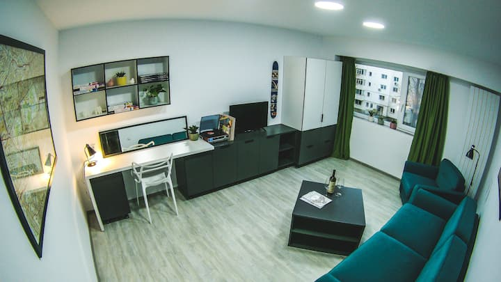 ★Ela's modern & relaxing home★