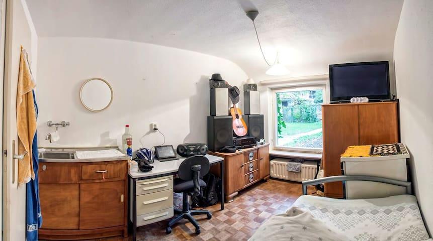 Jagdhaus Renningen Zimmer Stefan - Renningen - Hus