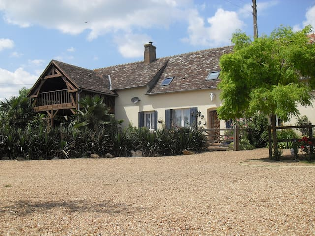 Les Cheres Meres B and B Annexe - Le Mans