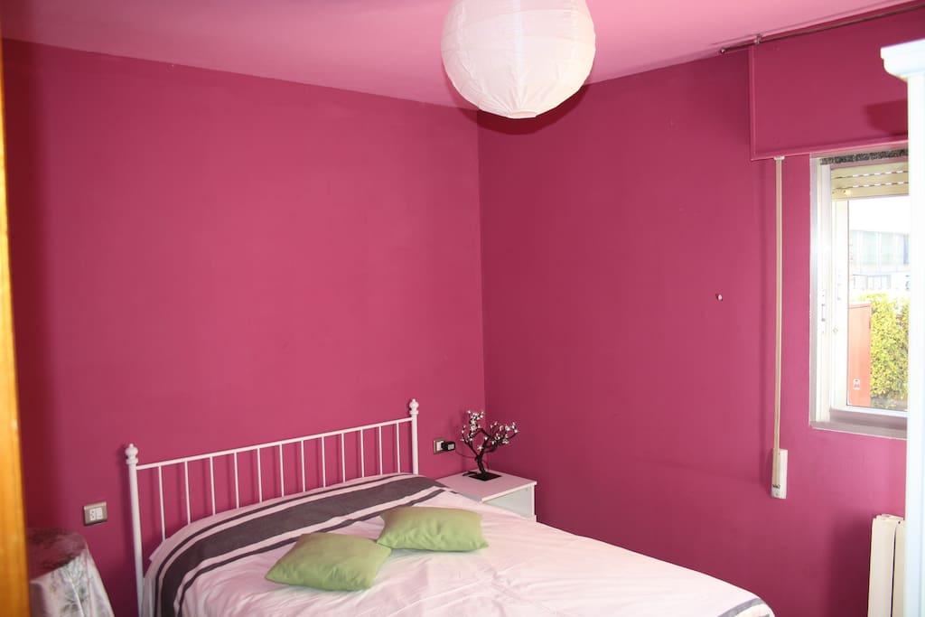 Habitaci n privada con ba o apartamentos en alquiler en valladolid castilla y le n espa a - Apartamento alquiler valladolid ...