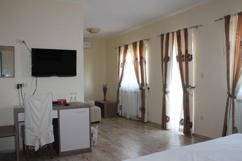 Vinia room Zafro
