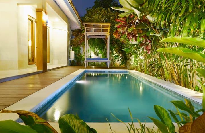 Darma House Villa ( Two Bedrooms )