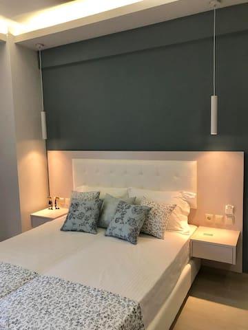 Levante Studios Stalis Crete - Stalida - Apartment