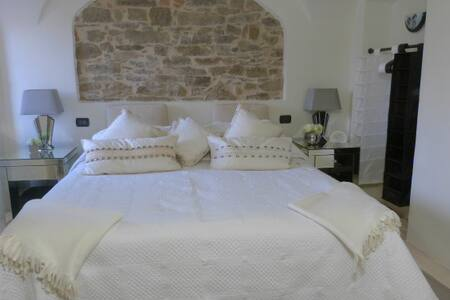 Luxury central village appartment - Perinaldo - Apartamento