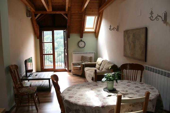 Apartments Onki Xin - Isaba - Pis