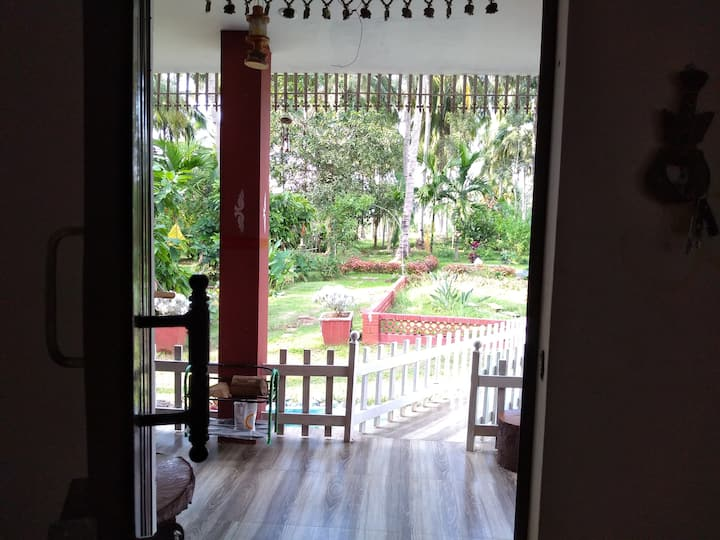 Buddhagarden guesthouse