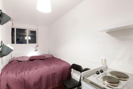 Private room in central Reykjavik - Reykjavík