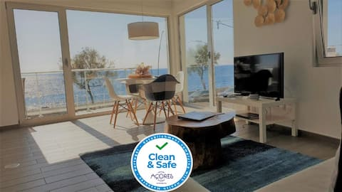 Sealife Apartment (Home at Azores)