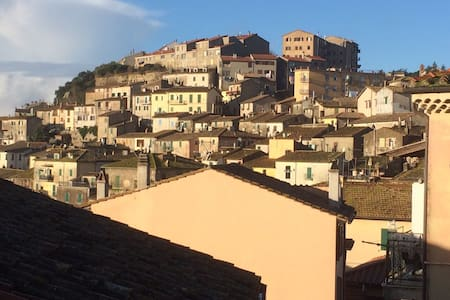 Heart of Italy holiday rental - Tolfa - 公寓