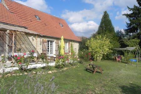 Dordogne Gite Retreat - Allas Les Mines